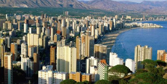 Что дает недвижимость в Испании